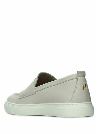 Henderson Ayakkabı Beyaz